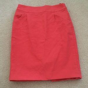 JCrew The Pencil Skirt
